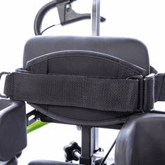 Zing MPS Padded Positioning Strap