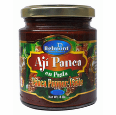Aji Panca Paste Belmont 16 oz.