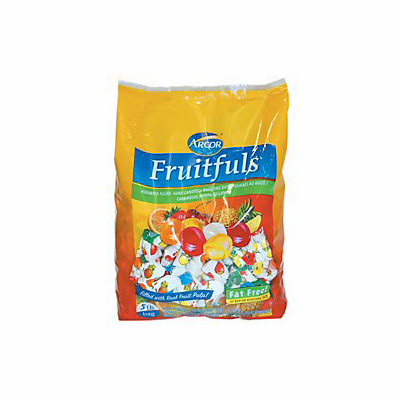 Arcor Assorted Fruitfuls 5 lbs.
