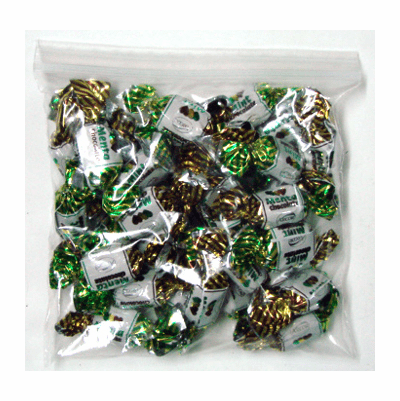 Arcor Chocolate & Mint Candies Repackaged 3 oz.