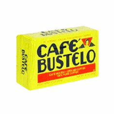 Cafe Bustelo Espresso Coffee 10 oz.