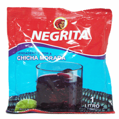 Chicha Morada Mix NEGRITA 4.2 oz.