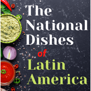 Discover Latin Foods