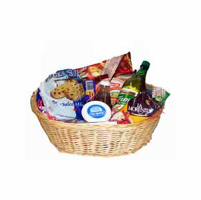 From Argentina With Love Gift Basket