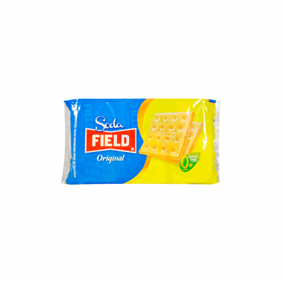 Galletas de Soda Field 204 grs.