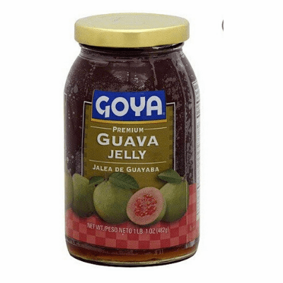 Goya Guava Jelly 17 oz.