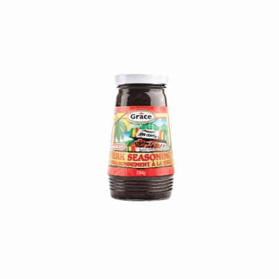 GRACE Jerk Seasoning Mild 11 oz.