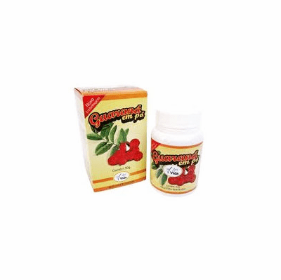 Guarana Em Po 50 grs. ( Guarana Powder )