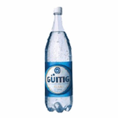GUITIG Mineral Water 16.9 oz