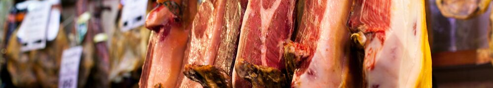 How To Store A Spanish Ham