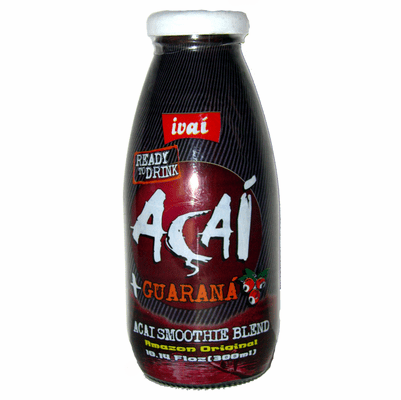 Ivai Acai Smoothie Blend 10.14 oz.
