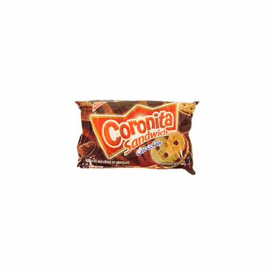 Field CORONITAS Galletas Rellenas de Chocolate 228 grs