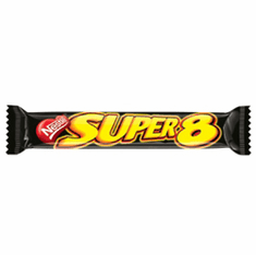 NESTLE Super 8 Galleta de Chocolate 29 grs.