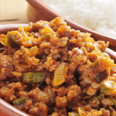 Picadillo Recipe | Receta Picadillo