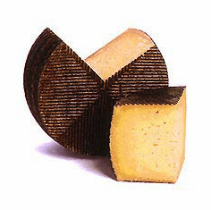 Queso Manchego approximately 3/4 kilo (1.70 lbs)