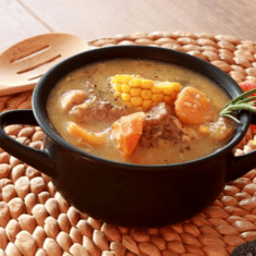 Sancocho Recipe | Receta Sancocho