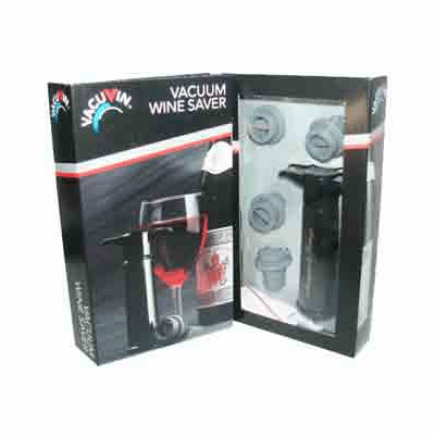 Vacu-Vin Wine Saver