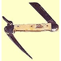 Personalized Camillus Sailor's Rigging Knife With Marlinspike