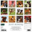2021 Boxers Calendar Willow Creek
