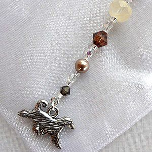 Afghan Hound Bookmark