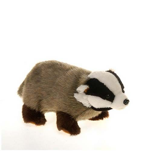 Badger Plush By Fiesta Toy 15