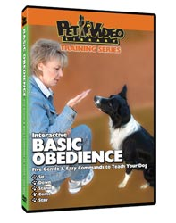 Basic Obedience Video