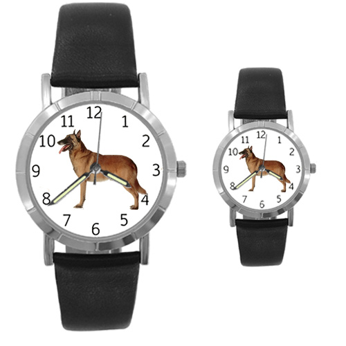 Belgian Malinois Watch