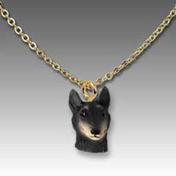Belgian Tervuren Necklace