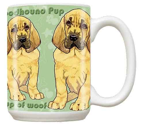 Bloodhound Coffee Mug