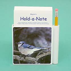 Blue Jay Hold-a-Note
