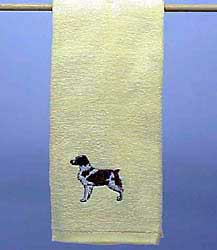 Brittany Hand Towel