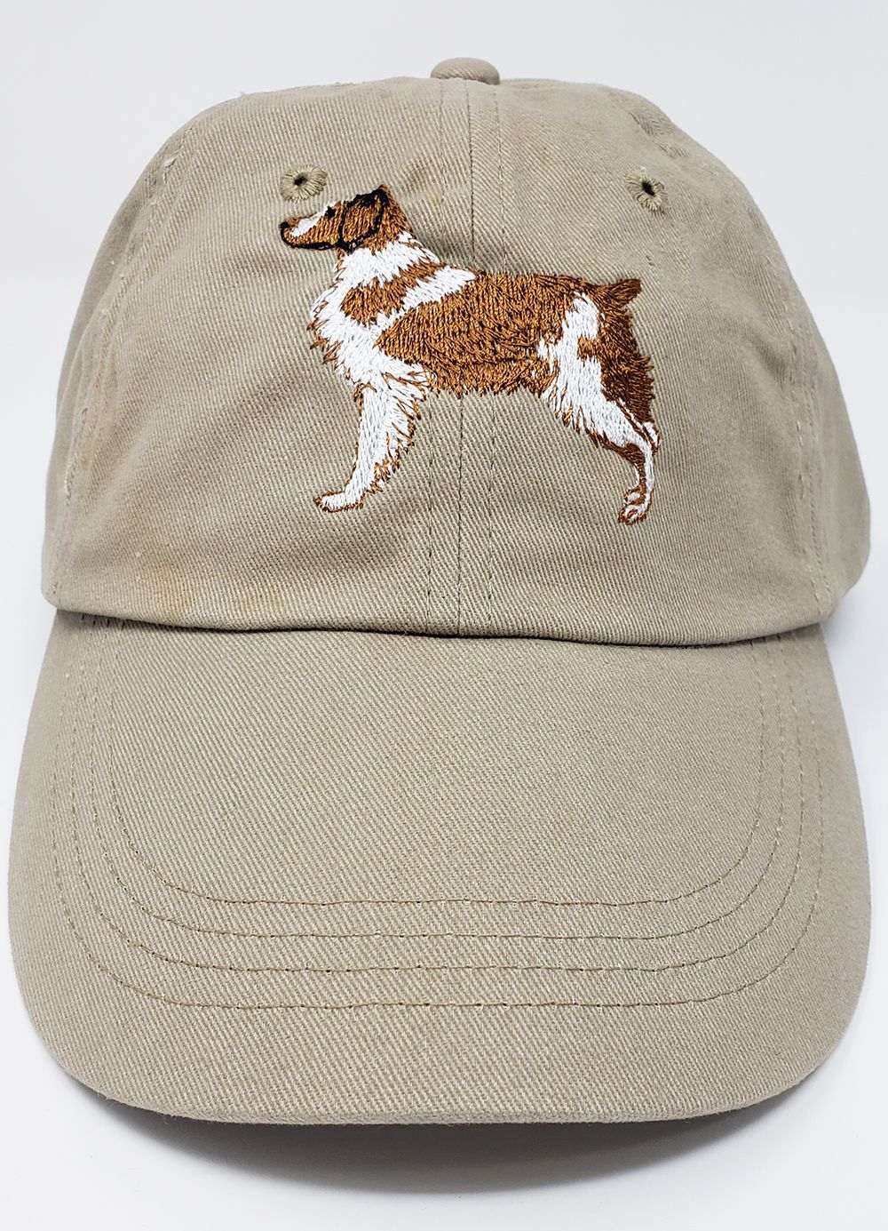 Brittany Hat