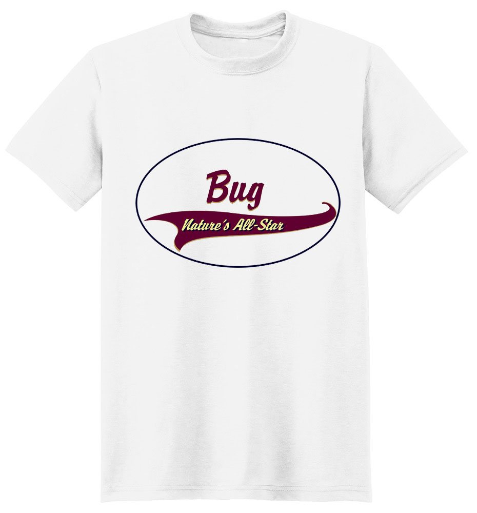 Bug T-Shirt - Breed of Champions