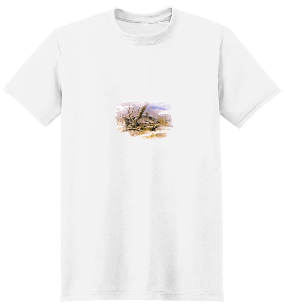 Catfish T-Shirt - Colorful Illustration