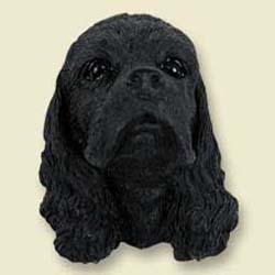 Cocker Spaniel Magnet