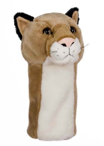 Cougar Golf Headcover