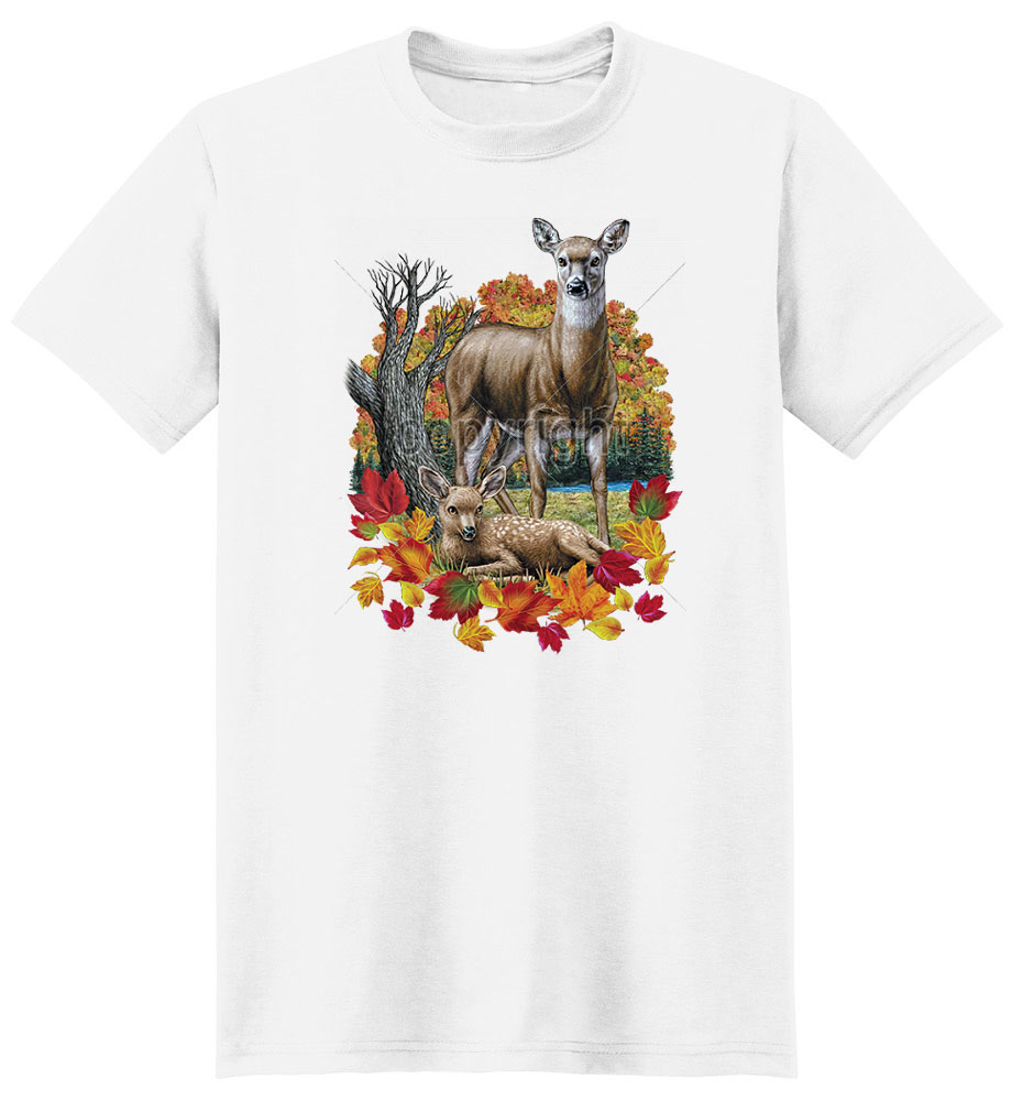 Doe T Shirt Precious Moments