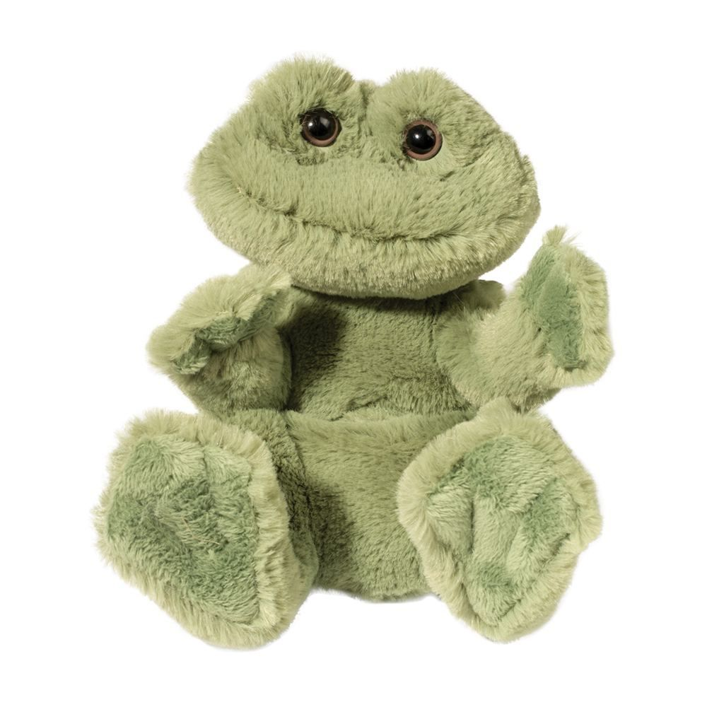 Frog Plush Stuffed Animal