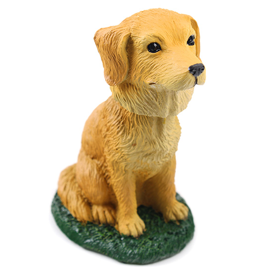 Golden Retriever Bobblehead