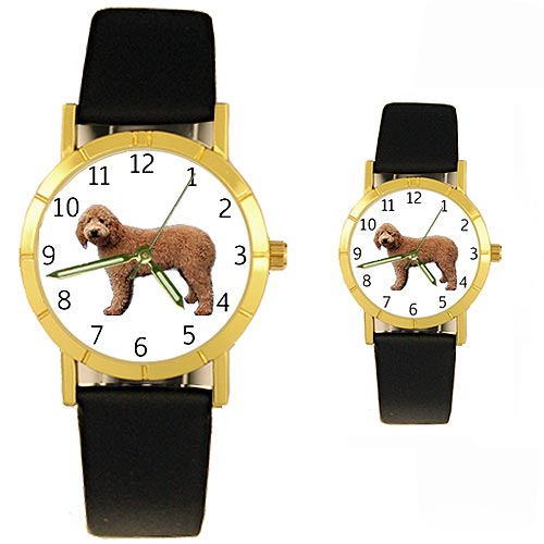 Goldendoodle Watch
