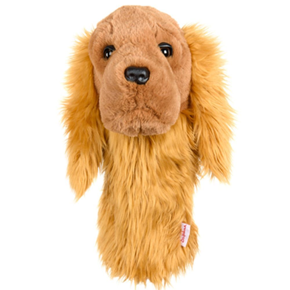 Golf Headcover: Cocker Spaniel