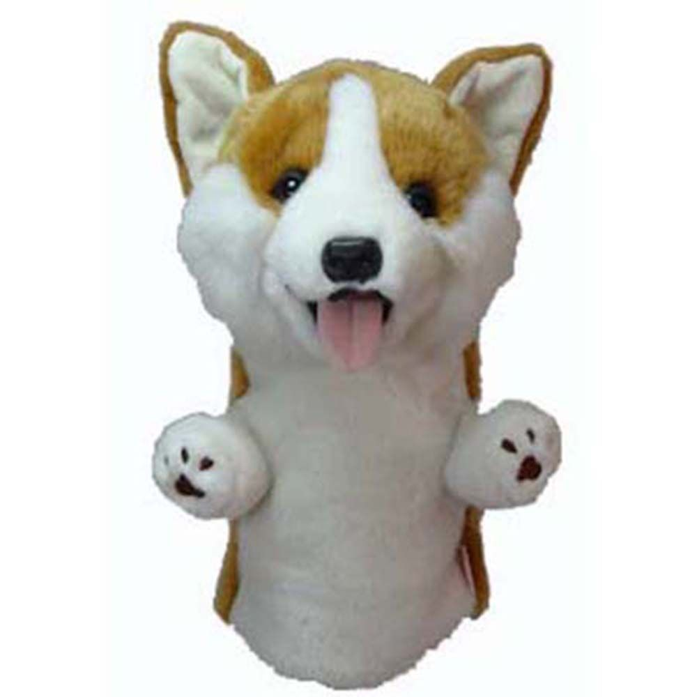 Golf Headcover: Corgi