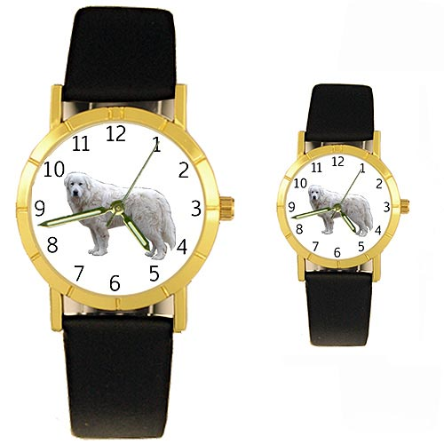Great Pyrenees Watch