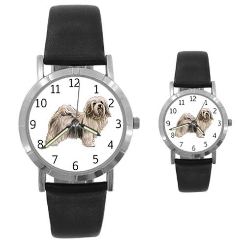 Havanese Watch