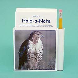 Hawk Hold-a-Note