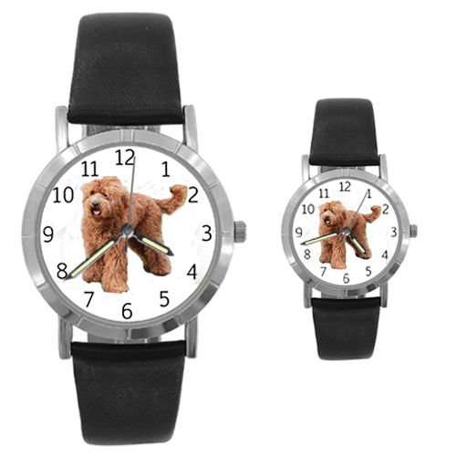 Labradoodle Watch