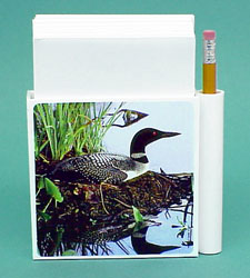 Loon Hold-a-Note