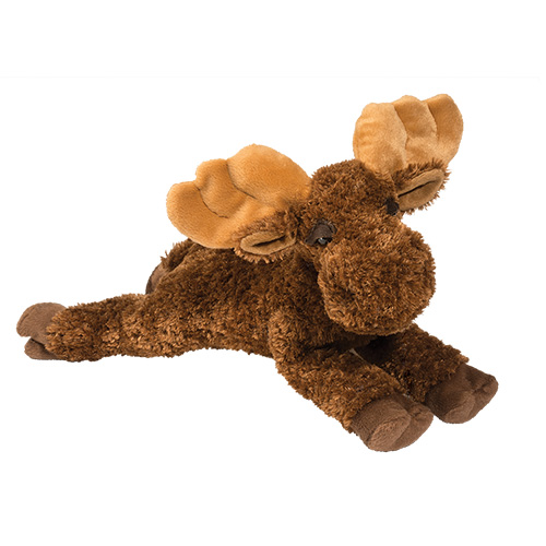 Moose Plush Stuffed Animal