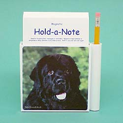 Newfoundland Hold-a-Note