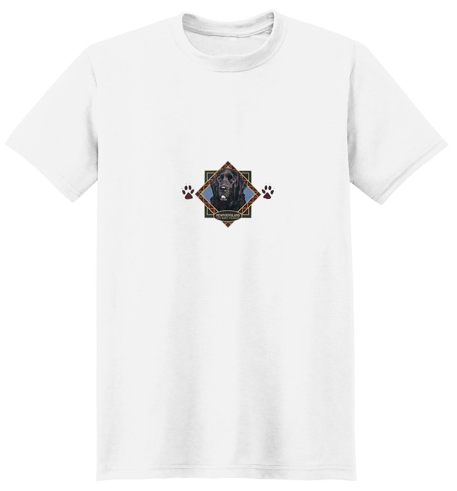Newfoundland T-Shirt - Diamond Collection